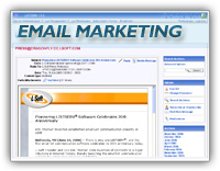 LISTSERV Email Marketing